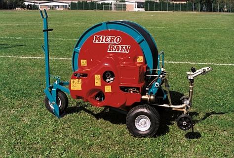 Mikro-deszczownia MR43/120
